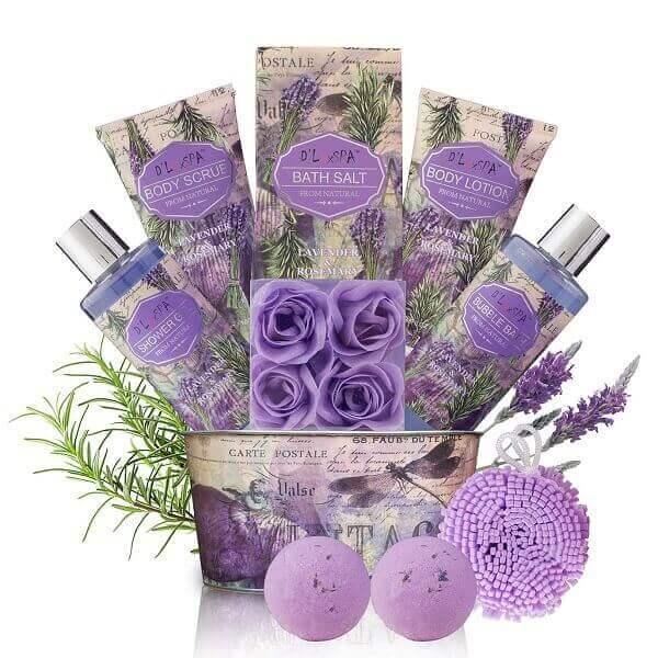 beauty gifts set home spa kit