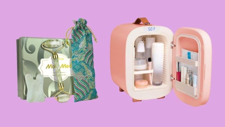 beauty gifts for a makeup lover