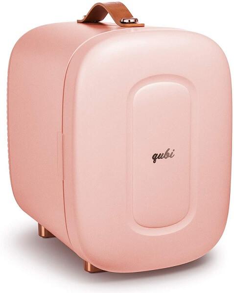 beauty skincare fridge