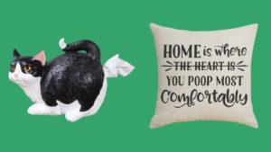 hilarious clever fun housewarming gifts