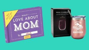 what to get & gift your mom who doesnt want anything